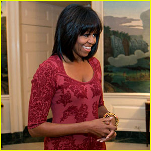 michelle-obama-debuts-bangs-on-49th-birthday