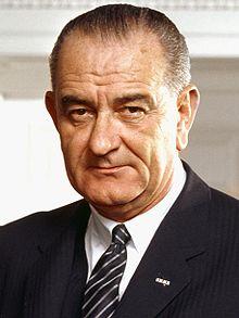 220px-37_Lyndon_Johnson_3x4