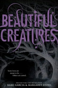 Book  Beautiful Creatures