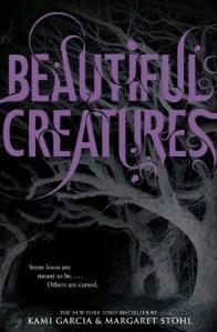 Book  Beautiful Creatures