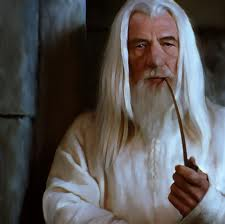 Gandalf, from The Hobbit and The Lord of the Rings Trilogy