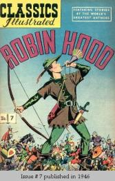 robin hood main photo