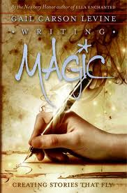 writing magic 2