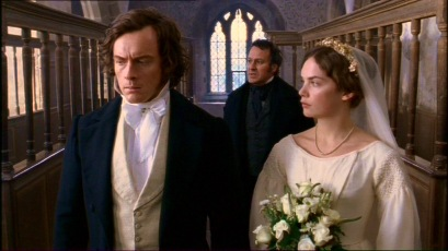 Jane Eyre, from Jane Eyre