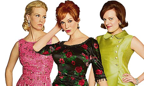 Betty, Joan, and Peggy