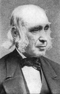 """The less routine the more life"" Amos Bronson Alcott"