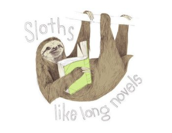 Sloths-Like-Long-Novels