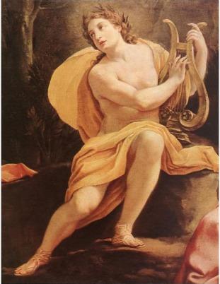 Apollo: The Sun God