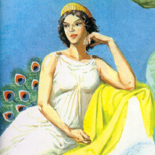 Hera: Queen of the Heavens and Goddess of Marriage
