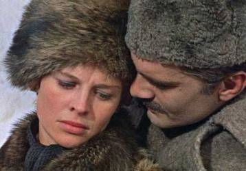 Doctor Zhivago, from Doctor Zhivago