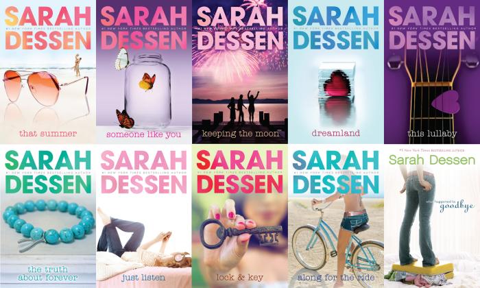 Sarah Dessen Wallpaper