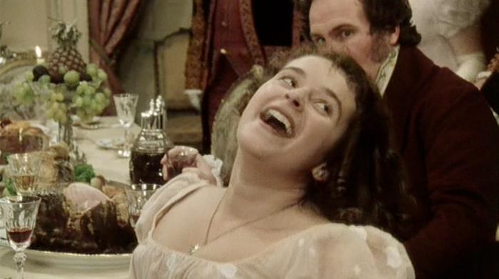 Lydia Bennet: Flirt, Frivolous, Stubborn
