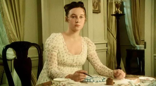 Kitty Bennet: Follower of Lydia, Silly, Jealous