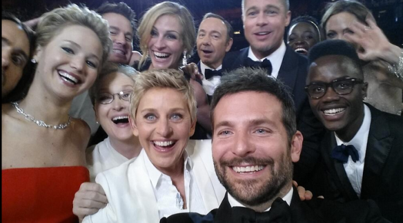 From @TheEllenShow