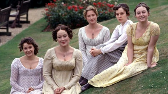 The Bennett Sisters