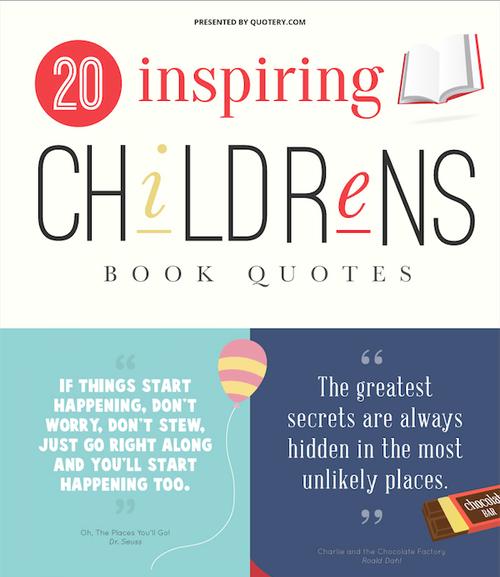 wordless wednesday inspiring children s book quotes