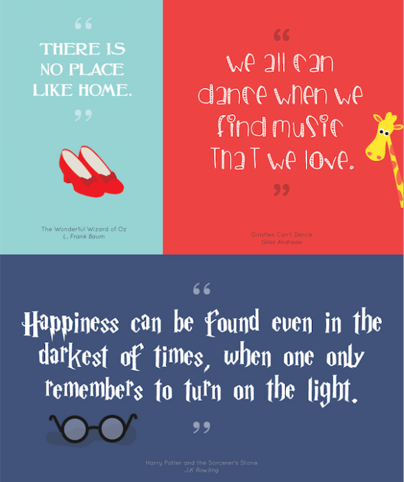 wordless wednesday inspiring children s book quotes
