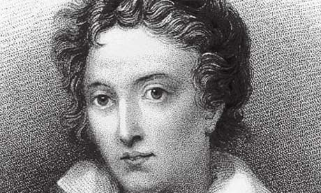 "Percy Shelley: ""Joy, once lost, is pain."""