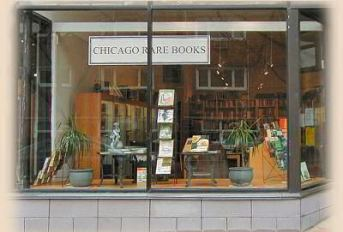 Chicago Rare Books