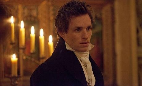 Marius Pontmercy from Les Miserables, by Victor Hugo