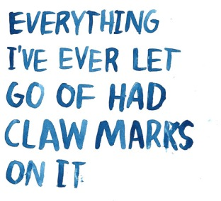 - David Foster Wallace