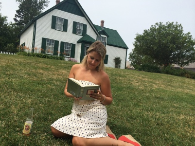 ReadingontheLawn
