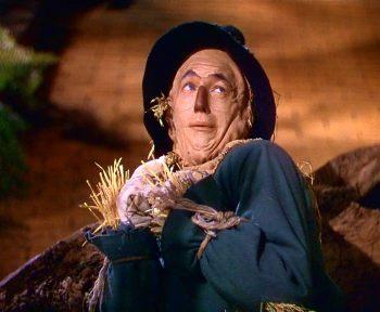 The Scarecrow 1