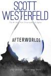 Afterworlds, by Scott Westerfeld