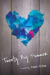 Twenty Boy Summer, by Sarah Ockler
