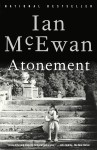 Atonement, by Ian McEwan