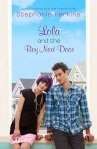 Cricket Bell, from Lola and the Boy Next Door
