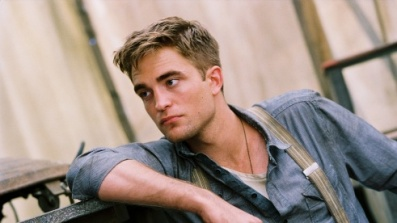 Jacob from Like Water for Elephants