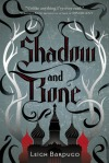 The Grisha series, by Leigh Bardugo