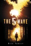 The Fifth Wave, by Rick Yancey
