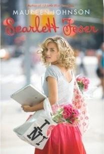 Scarlett Martin, from Suite Scarlett and Scarlett Fever