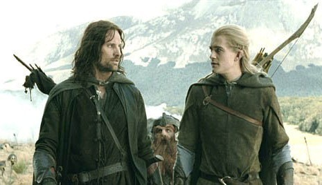 Literary Lessons From Lord Of The Rings Reviews