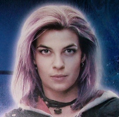 Nymphadora Tonks, from the Harry Potter series by J.K. Rowling