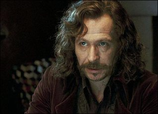 "Sirius ""Padfoot"" Black"
