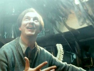 "Remus ""Moony"" Lupin"