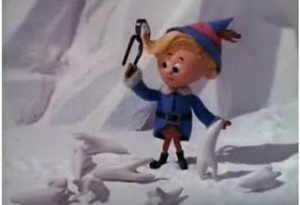 Hermey the Elf