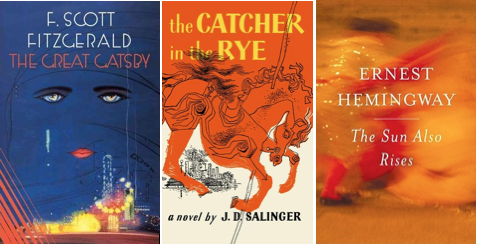 Study Guide: The Catcher in the Rye by J.D. Salinger