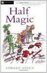 Half Magic, by Edward Eager