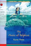 The Music of Dolphins, by Karen Hesse