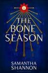 Paige Mahoney, from The Bone Season