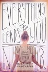 Everything Leads to You, by Nina LaCour