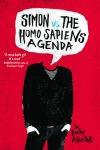 Simon vs. The Homo Sapiens Agenda, by Becky Albertalli
