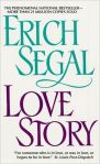 Love Story, by Erich Segal