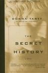 The Secret History, by Donna Tartt