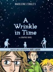 A Wrinkle in Time, the Graphic Novel, by Hope Larson
