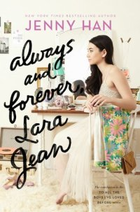 Always and Forever Lara Jean no caption